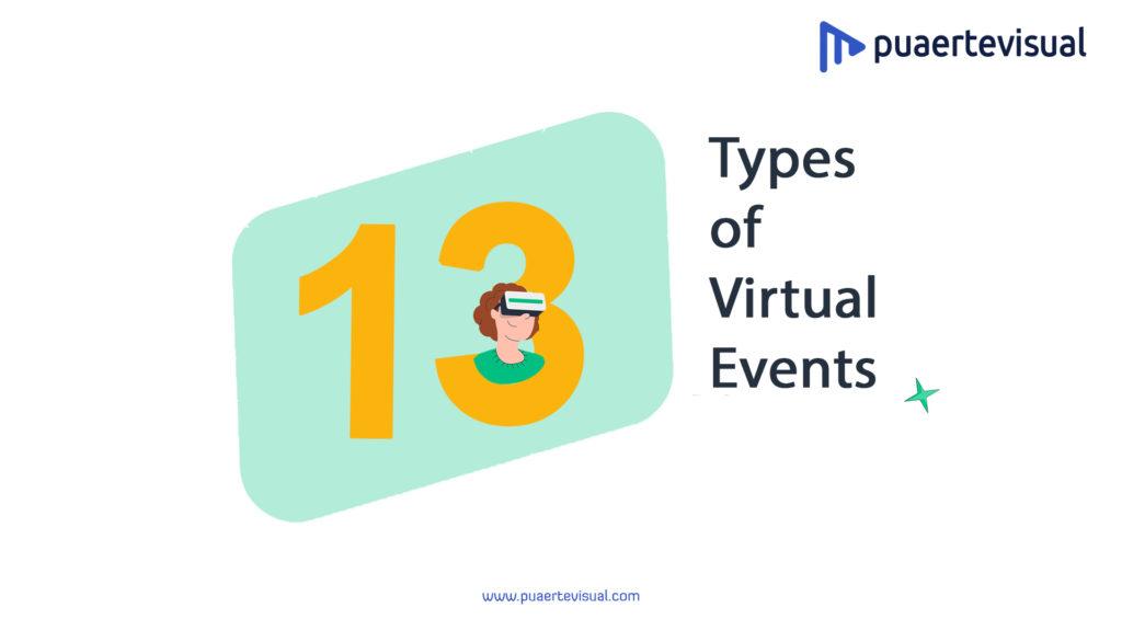 15 virtual event ideas